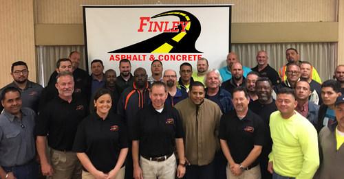 Finley Asphalt & Concrete Forges 2017 Expansion Plan with Regional Acquisition