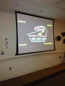 FINLEY SPONSORS THE AGC (ASSOCIATED GENERAL CONTRACTORS) MARDI GRAS NETWORKING EVENT
