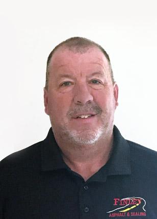 Neil Reighard